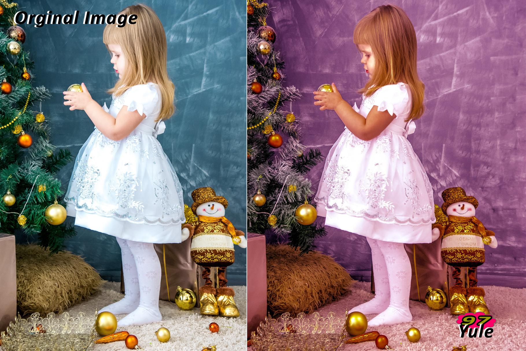Yule Lightroom Presets example image 6