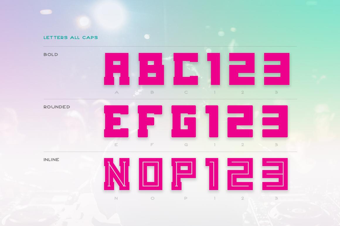 Cuadra - Block example image 3