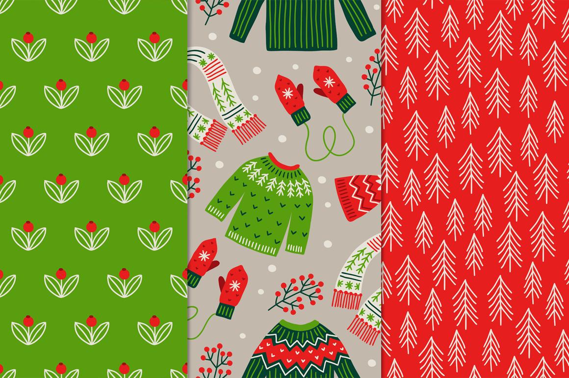 Christmas Kit #6 example image 11