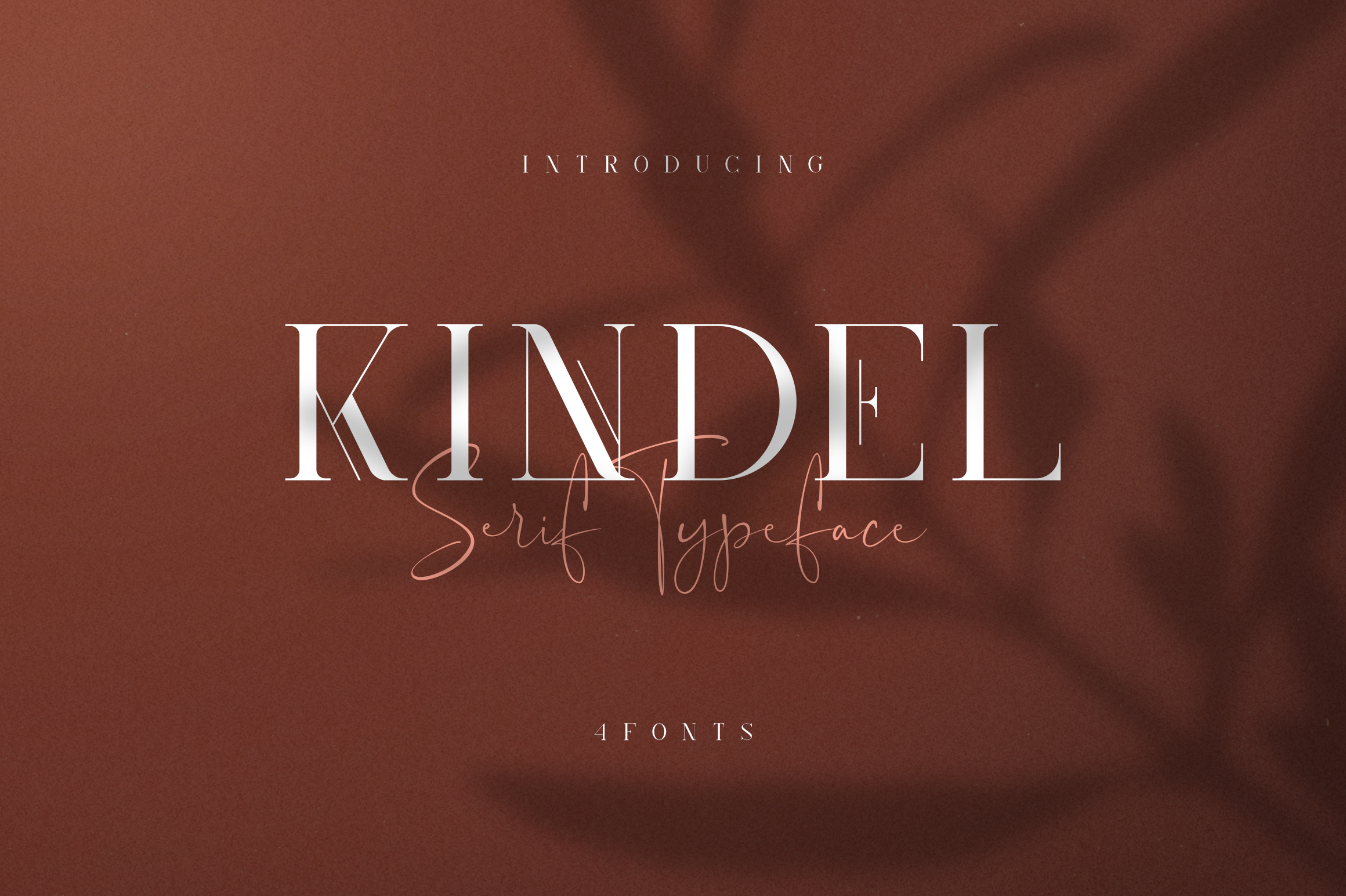 Kindel - Completed Collection example image 2