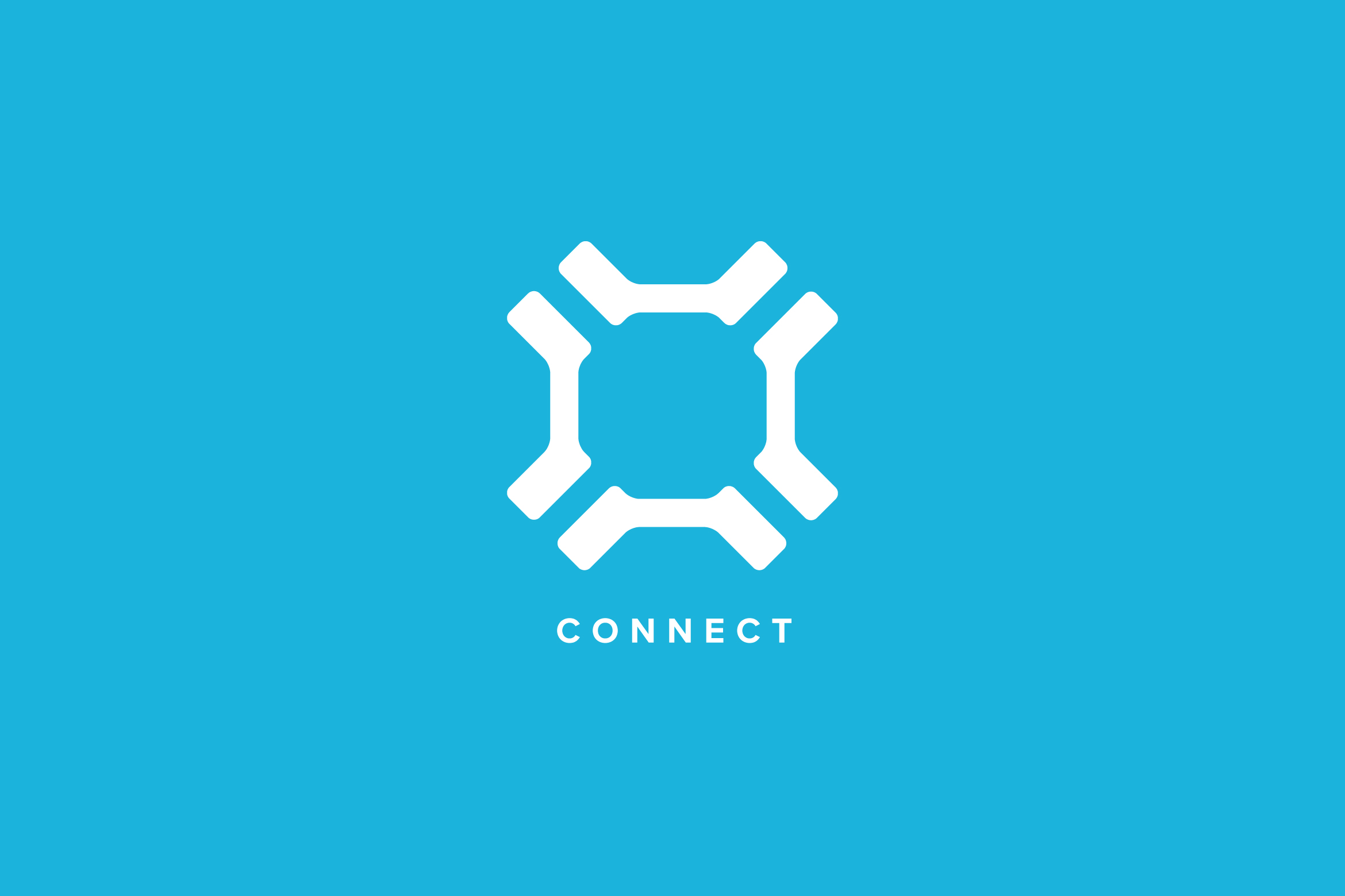 Connect Logo Template example image 2