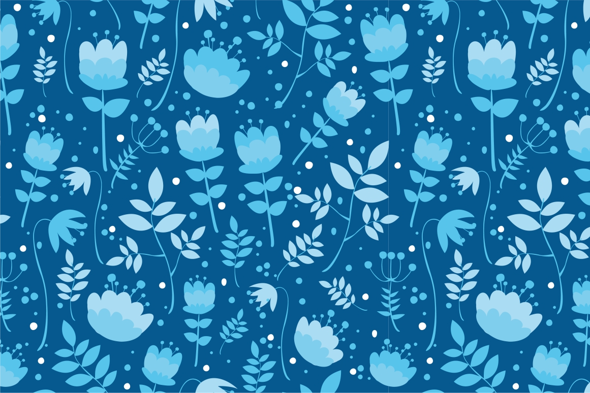6 seamless patterns example image 5
