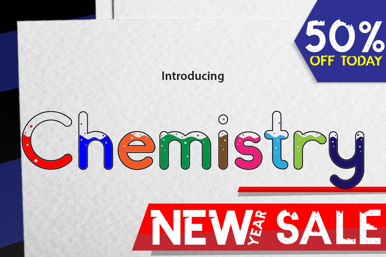 Chemistry example image 1