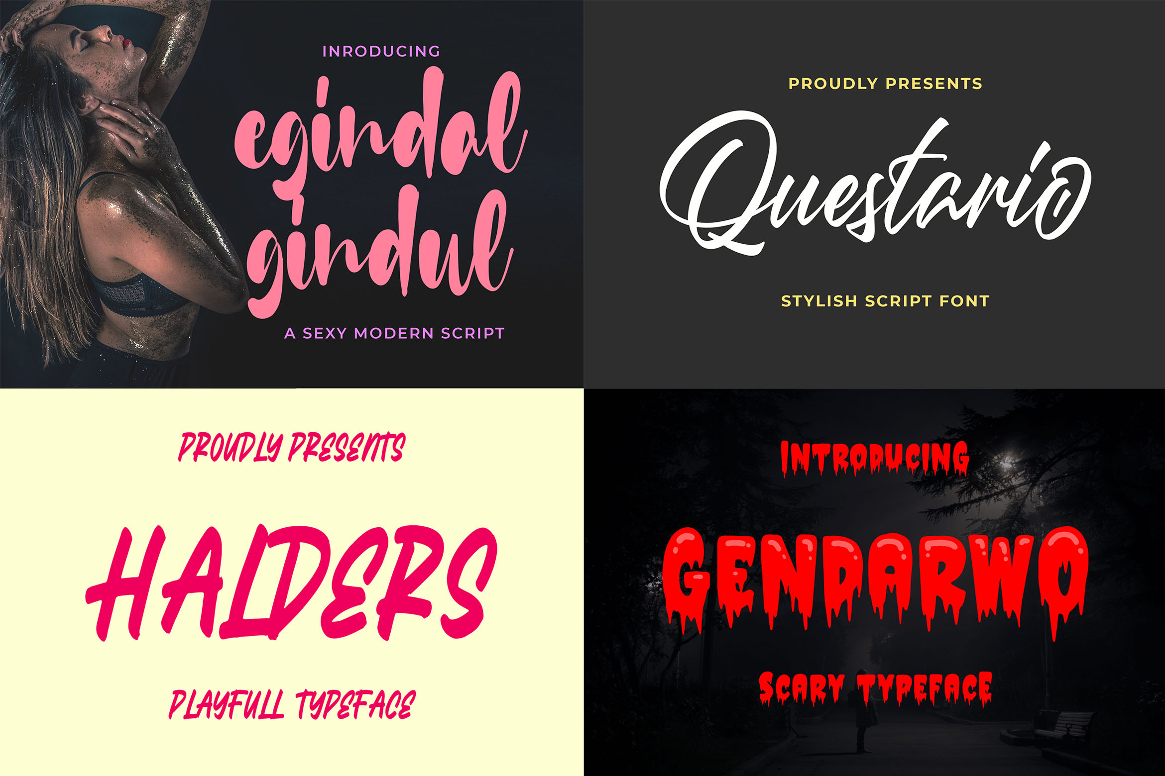 New Year Big Bundle - Crafting Fonts Collection example image 20