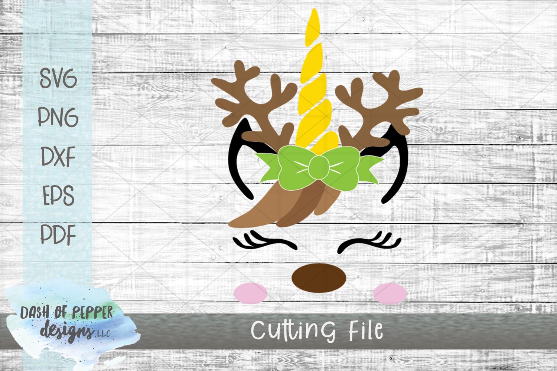 2018 Christmas Bundle - 12 SVG Designs example image 9