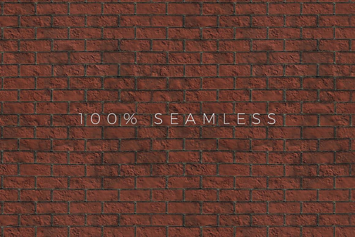 Stone Brick Patterns For Photoshop