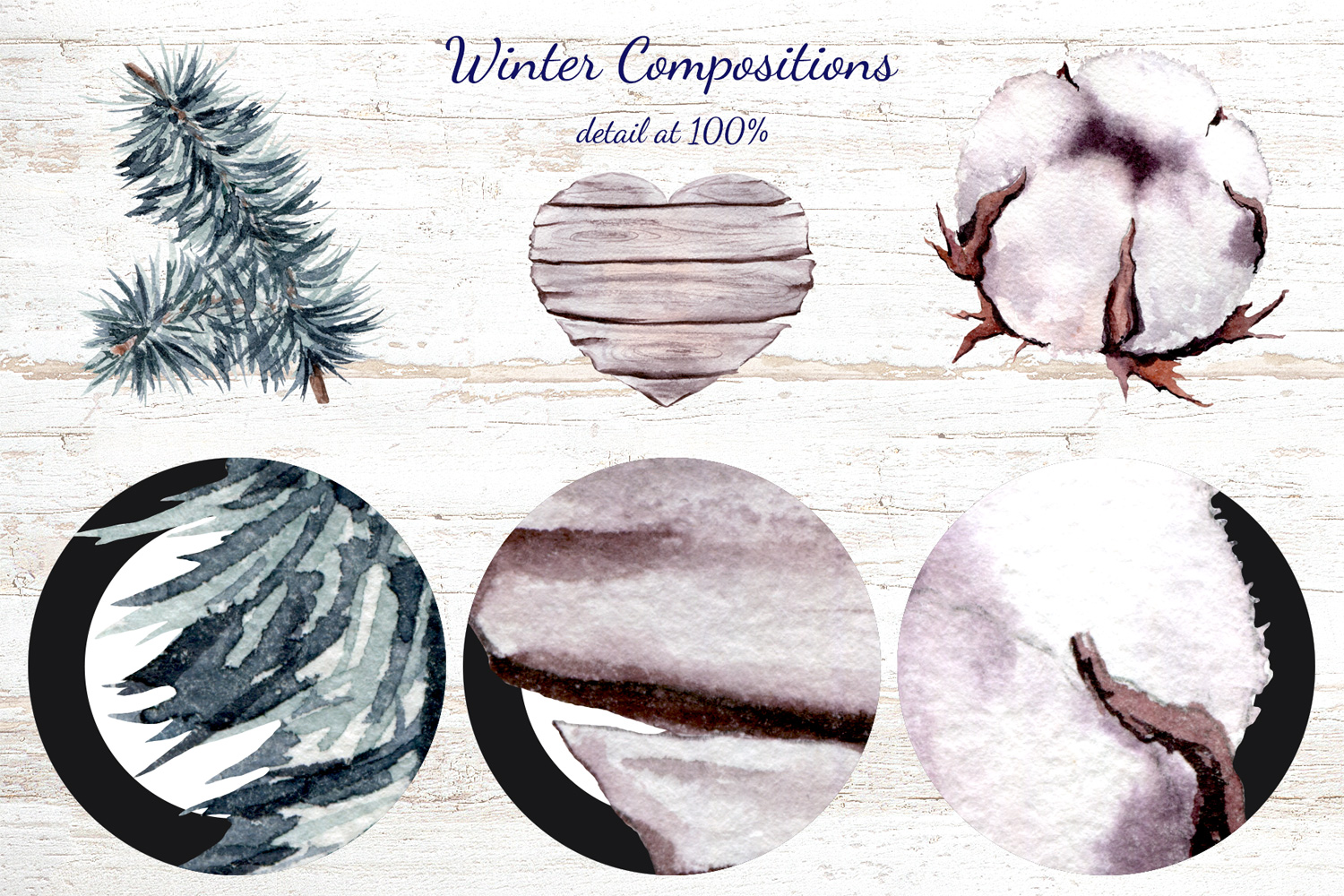 Winter Compositions example image 10