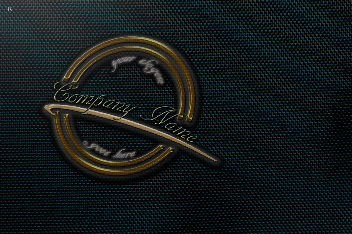 Compony Logo Template example image 3