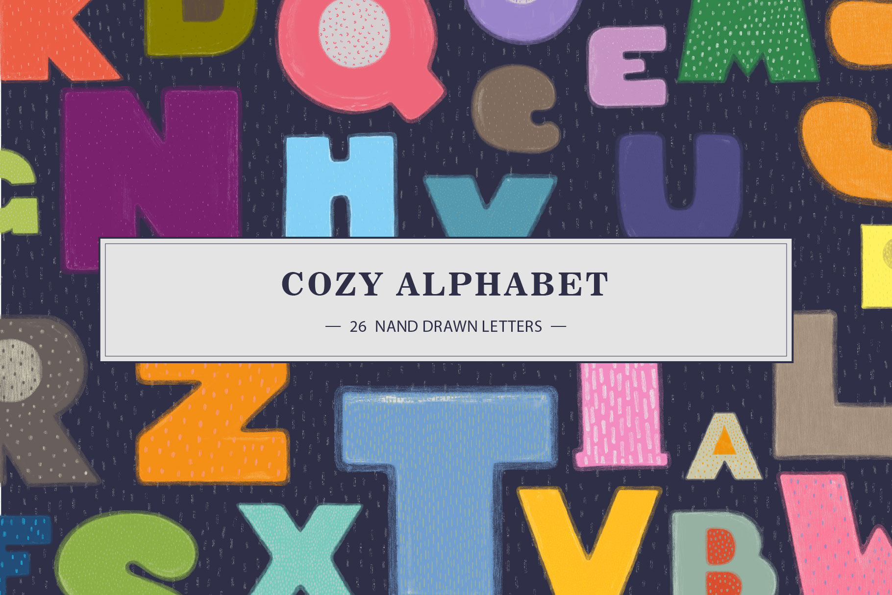 Cozy ABC example image 1