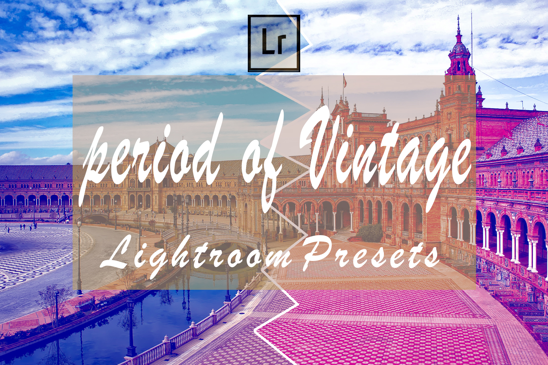 Period of Vintage Lightroom Presets example image 18