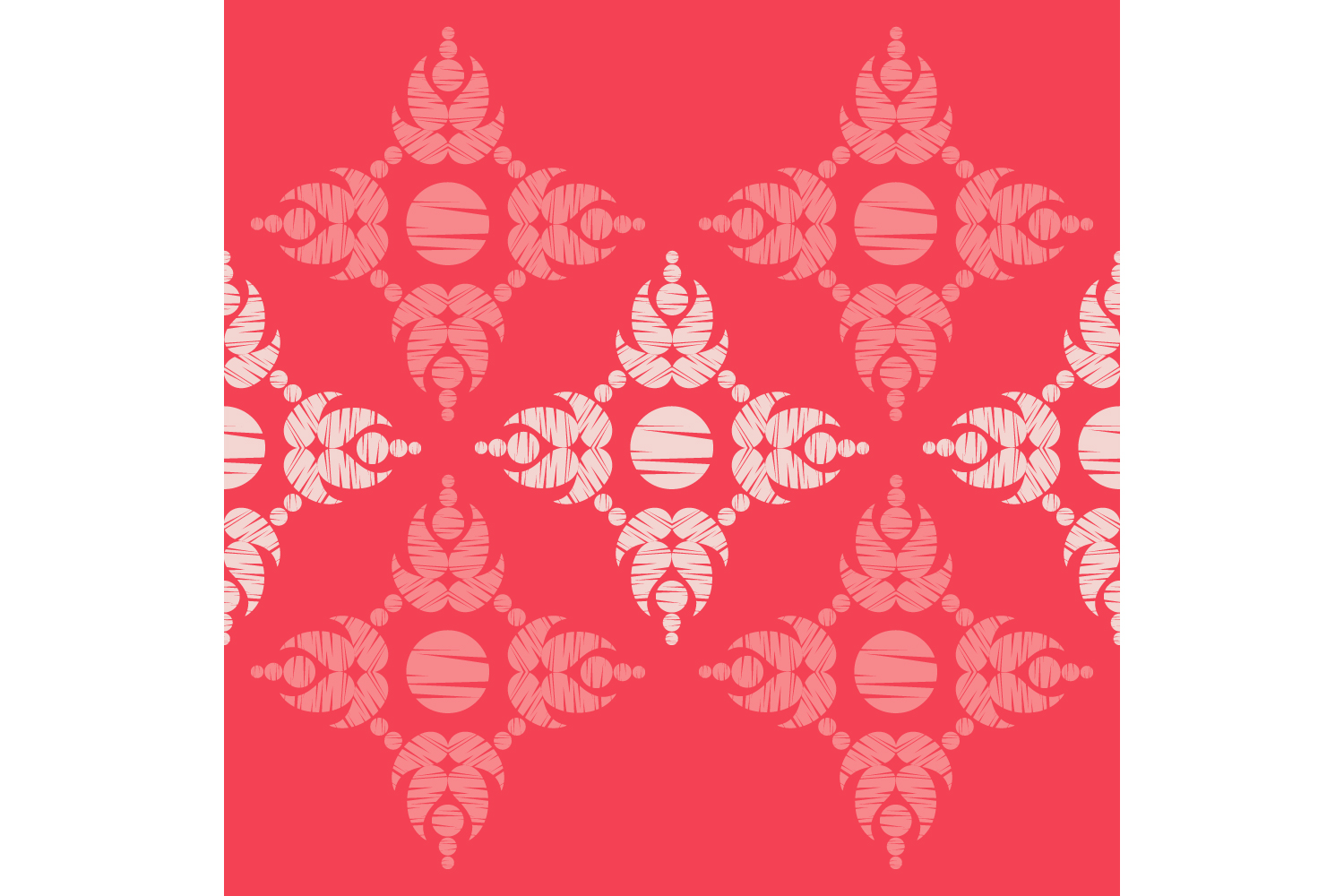 Paisley ornament. Set of 10 seamless patterns. example image 9