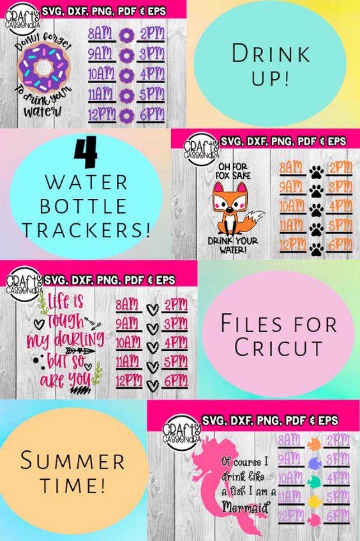Water bottle bundle deal! example image 2