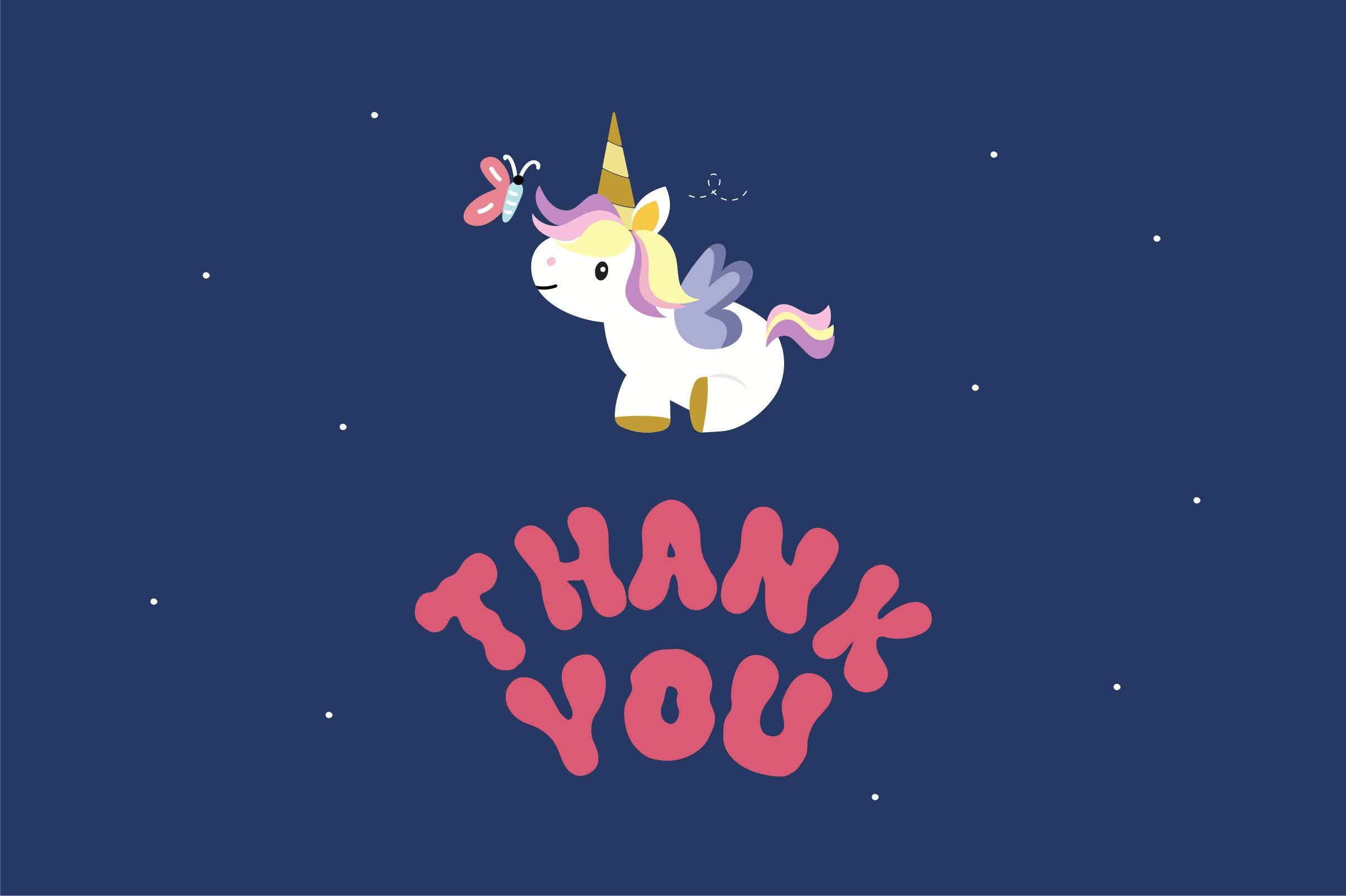 Milky Unicorn example image 6