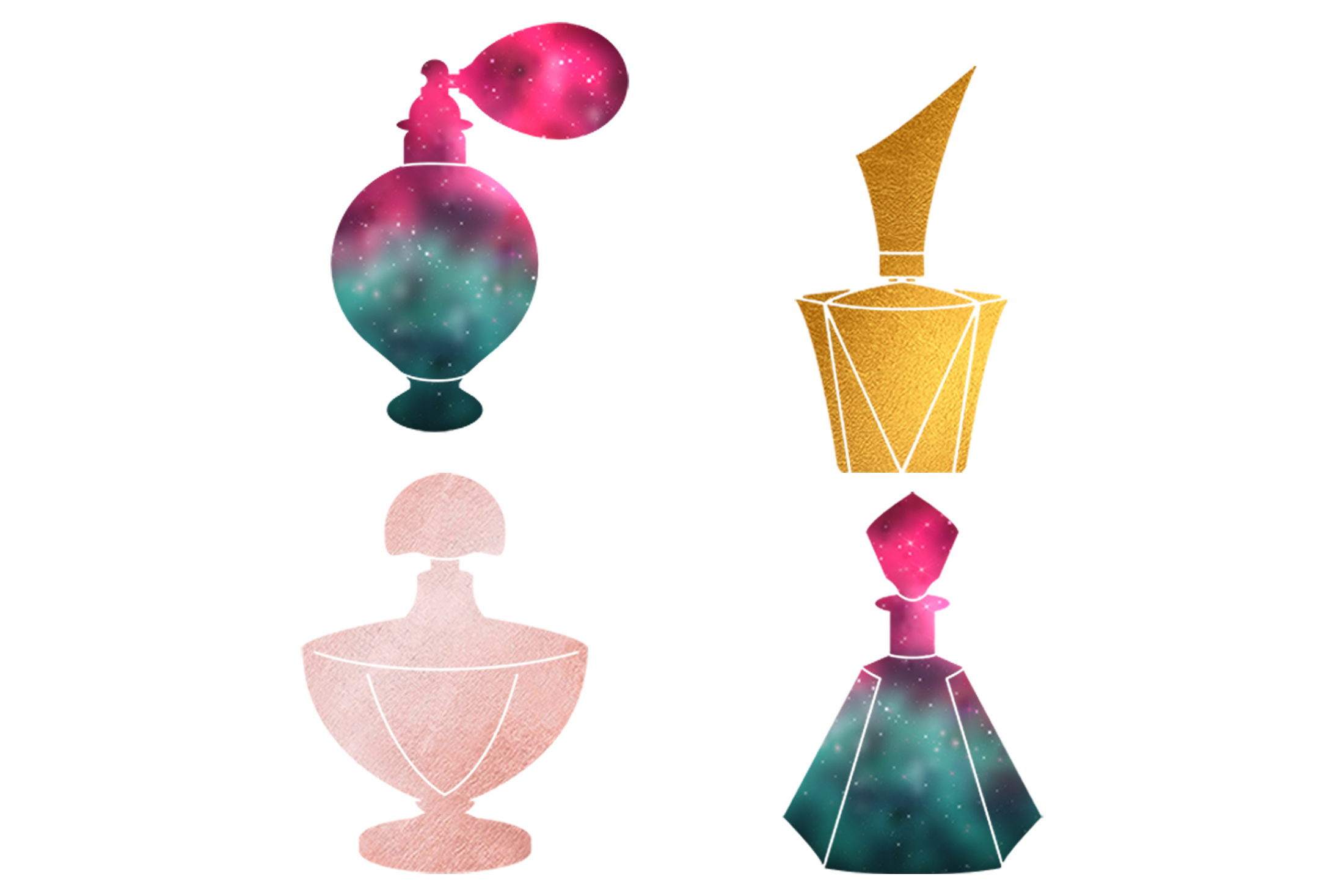 Perfume clipart example image 2
