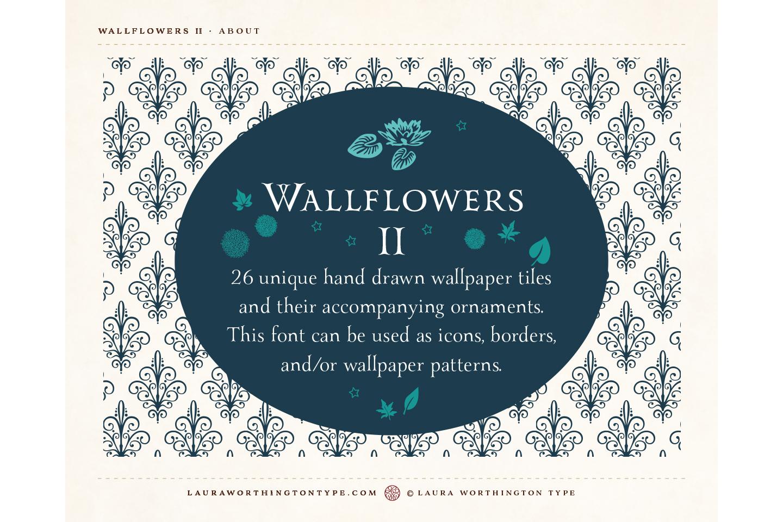 Wallflowers II example image 8