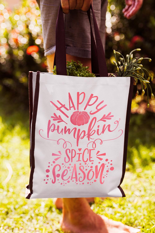 Thanksgiving bundle Gobble Pumpkins Turkey Fall example image 7