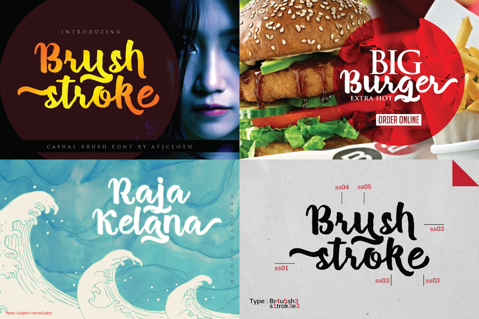 Best Font Collection - Limited Time example image 10