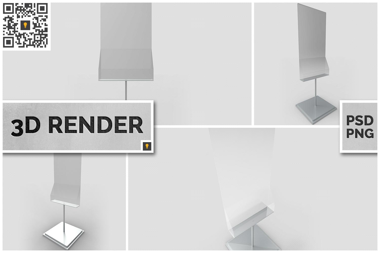 3D Render Bundle 70% SAVINGS example image 16