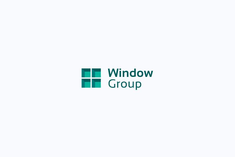 Window logo example image 1