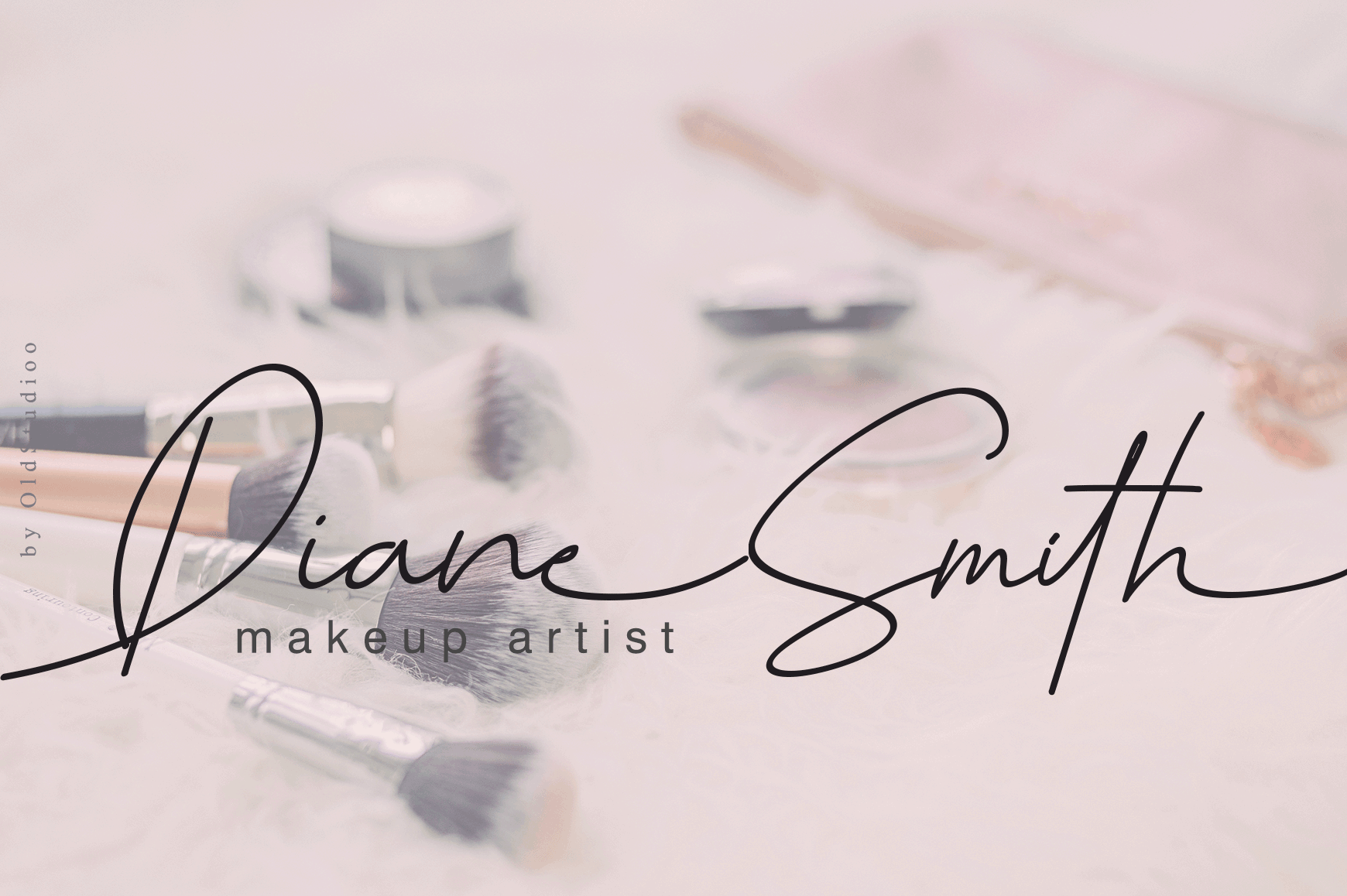 July it Semi Signature Font example image 11