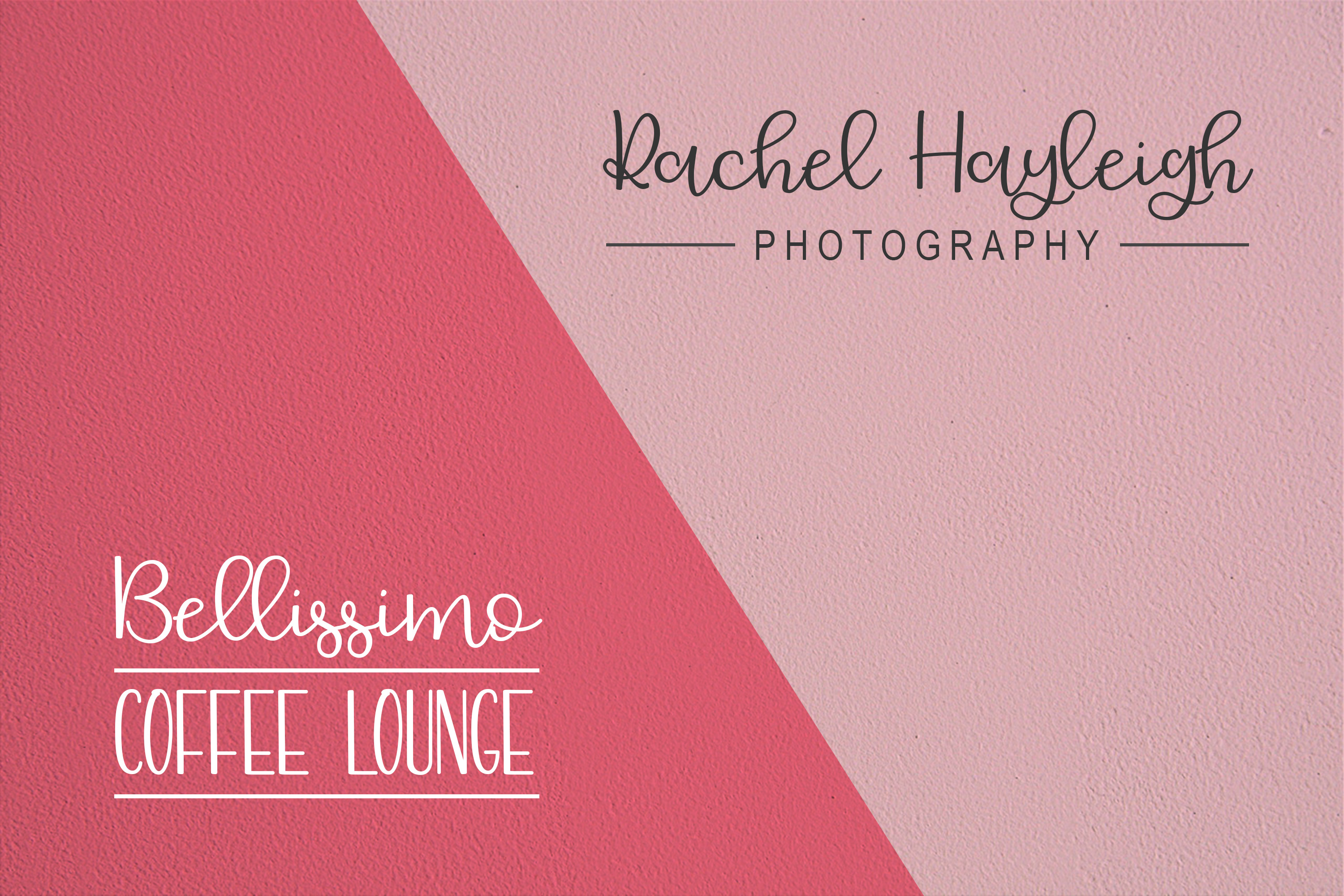 Delicate Romance Font Duo example image 5