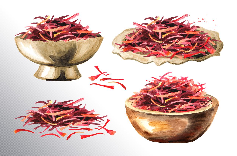 Saffron example image 5