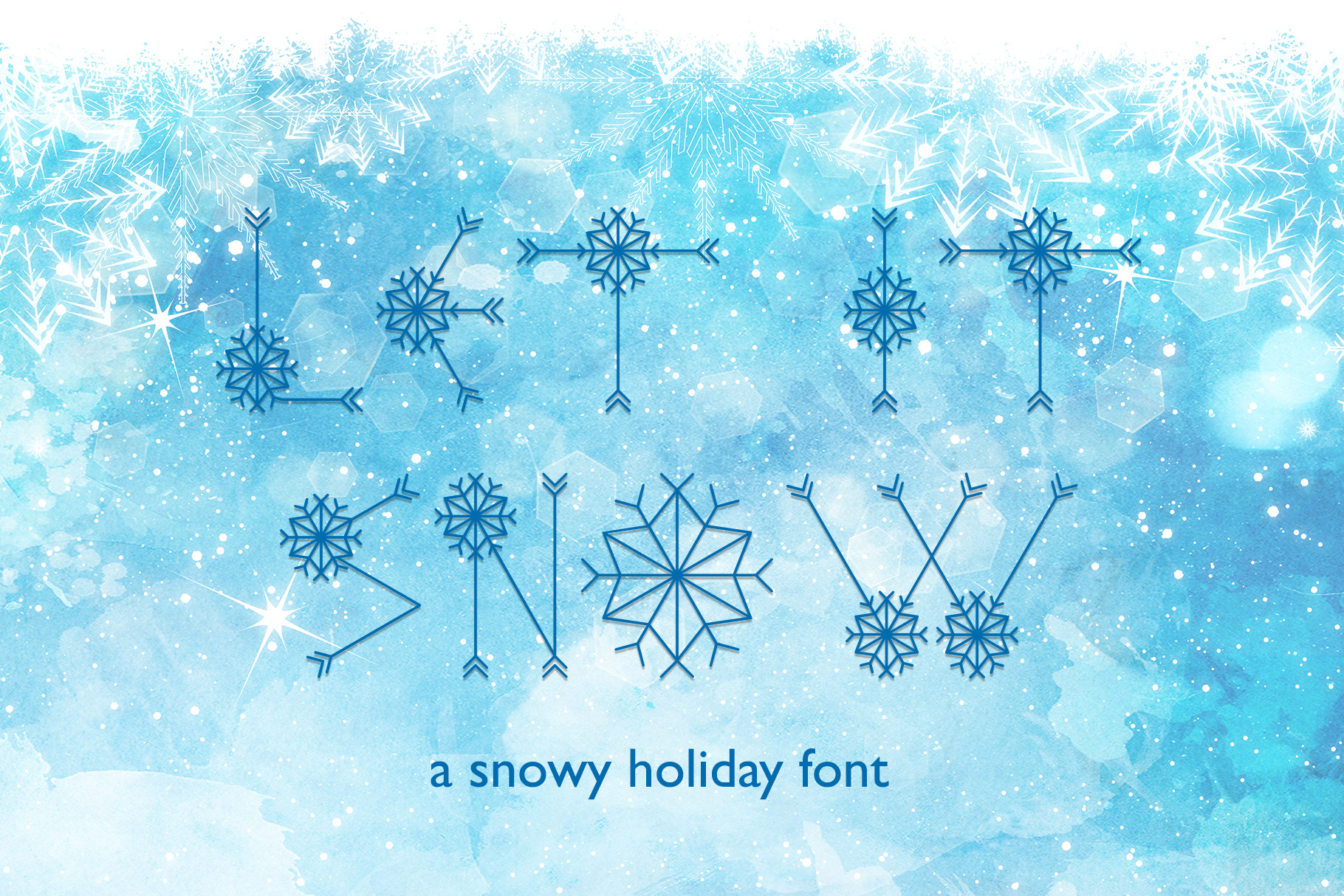 Let It Snow example image 1
