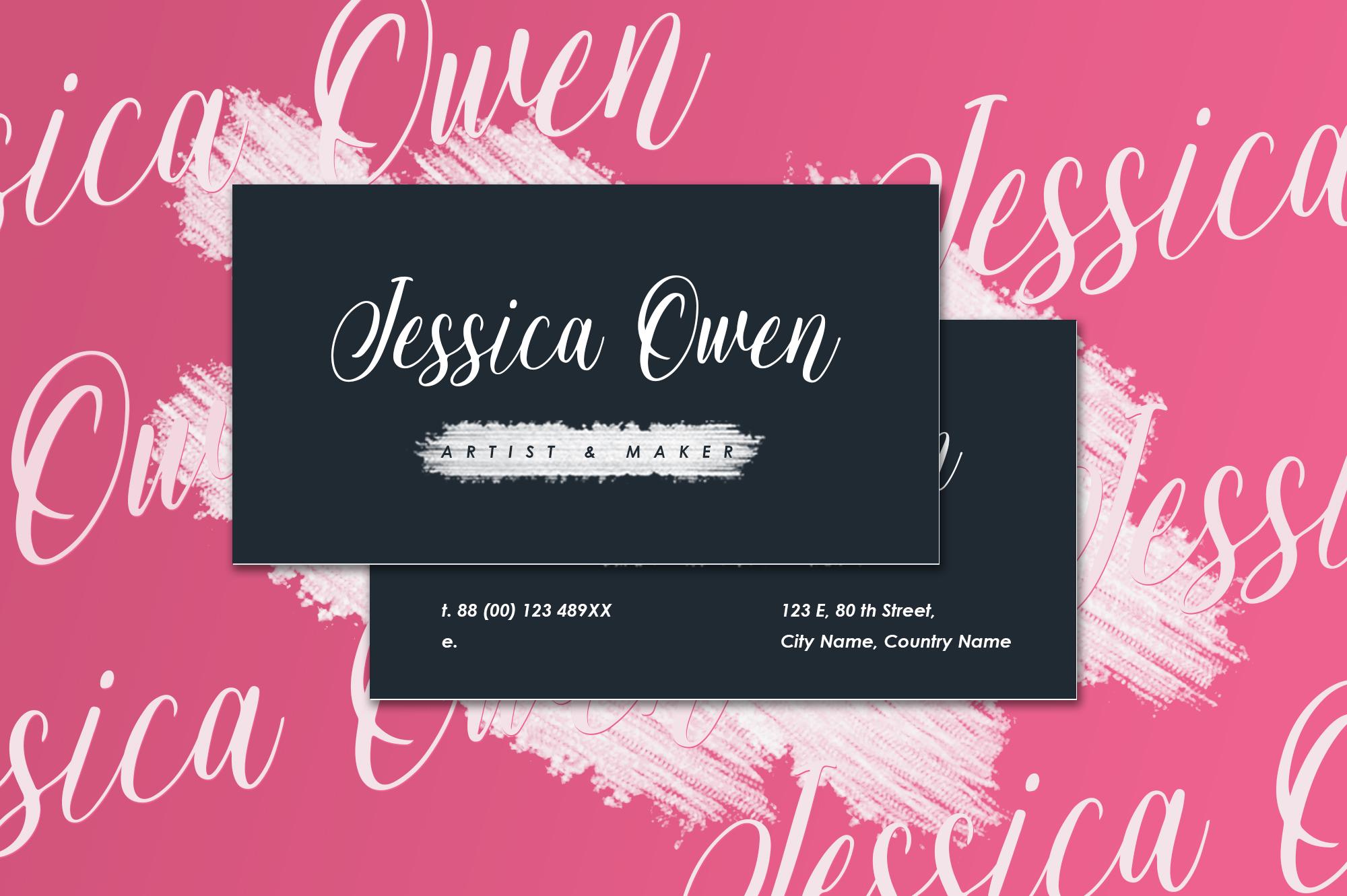 Jessie Odelya example image 6