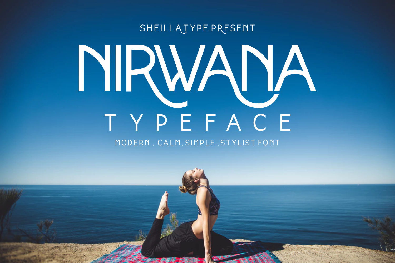 Nirwana  example image 12