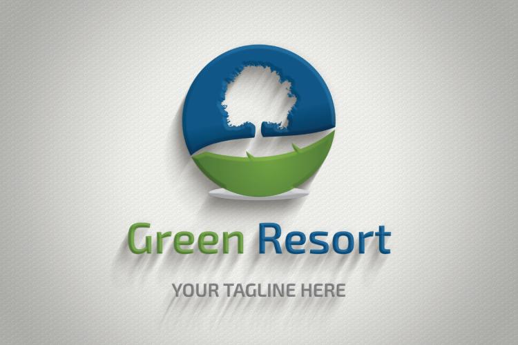 Tree Logo Design example image 4