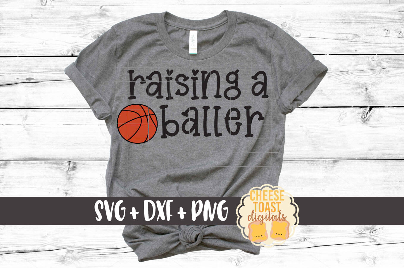 Basketball Bundle - 10 Designs - SVG PNG DXF Cut Files example image 7