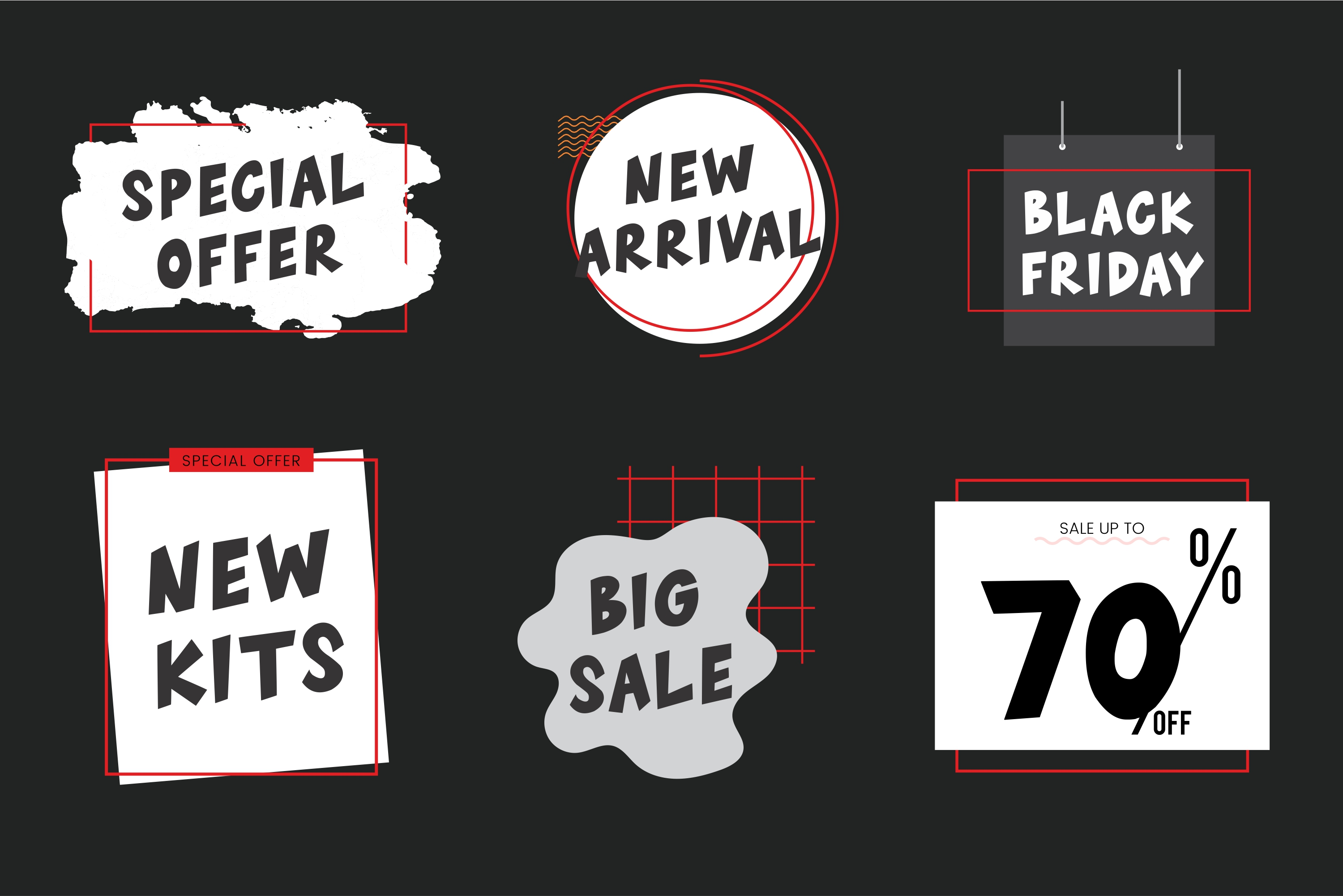 Black Friday example image 4
