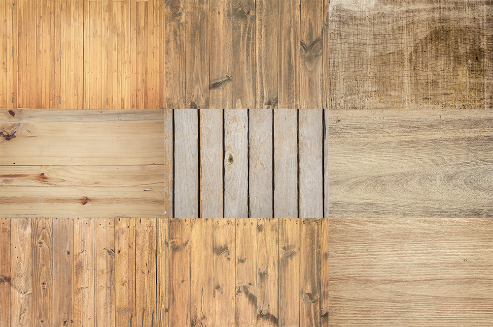50 Wood Texture Background Set 02 example image 7