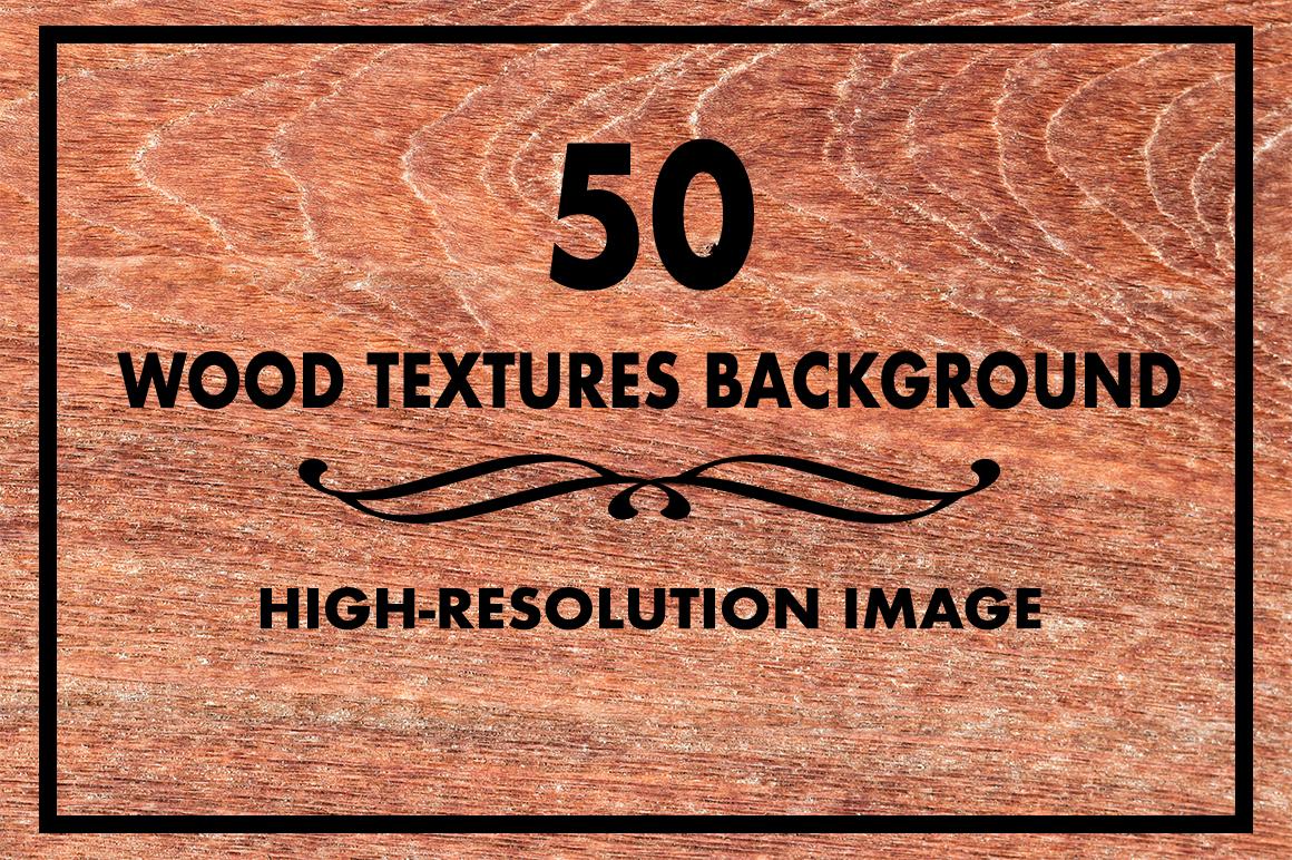 50 Wood Texture Background Set 2 example image 1