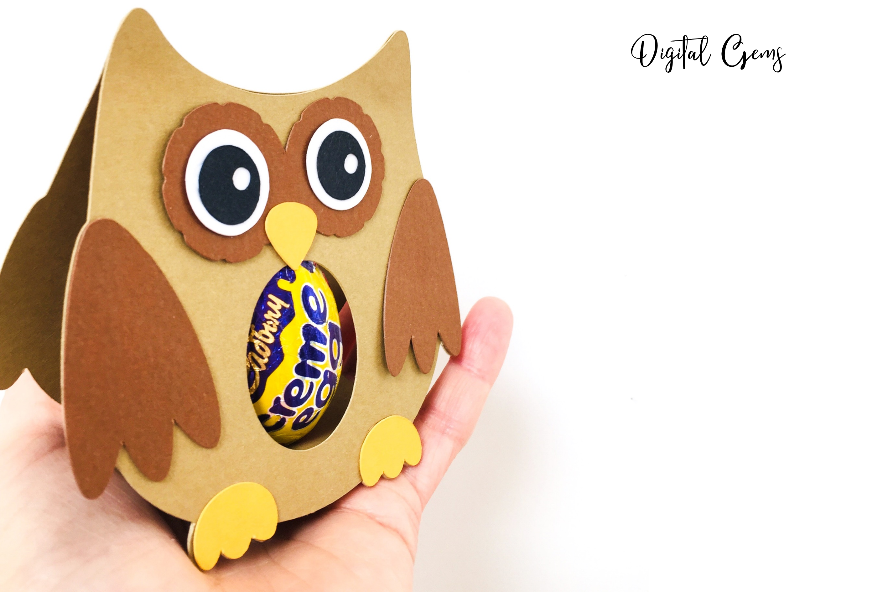 16 Animal egg holder designs - The complete set!!!! example image 9