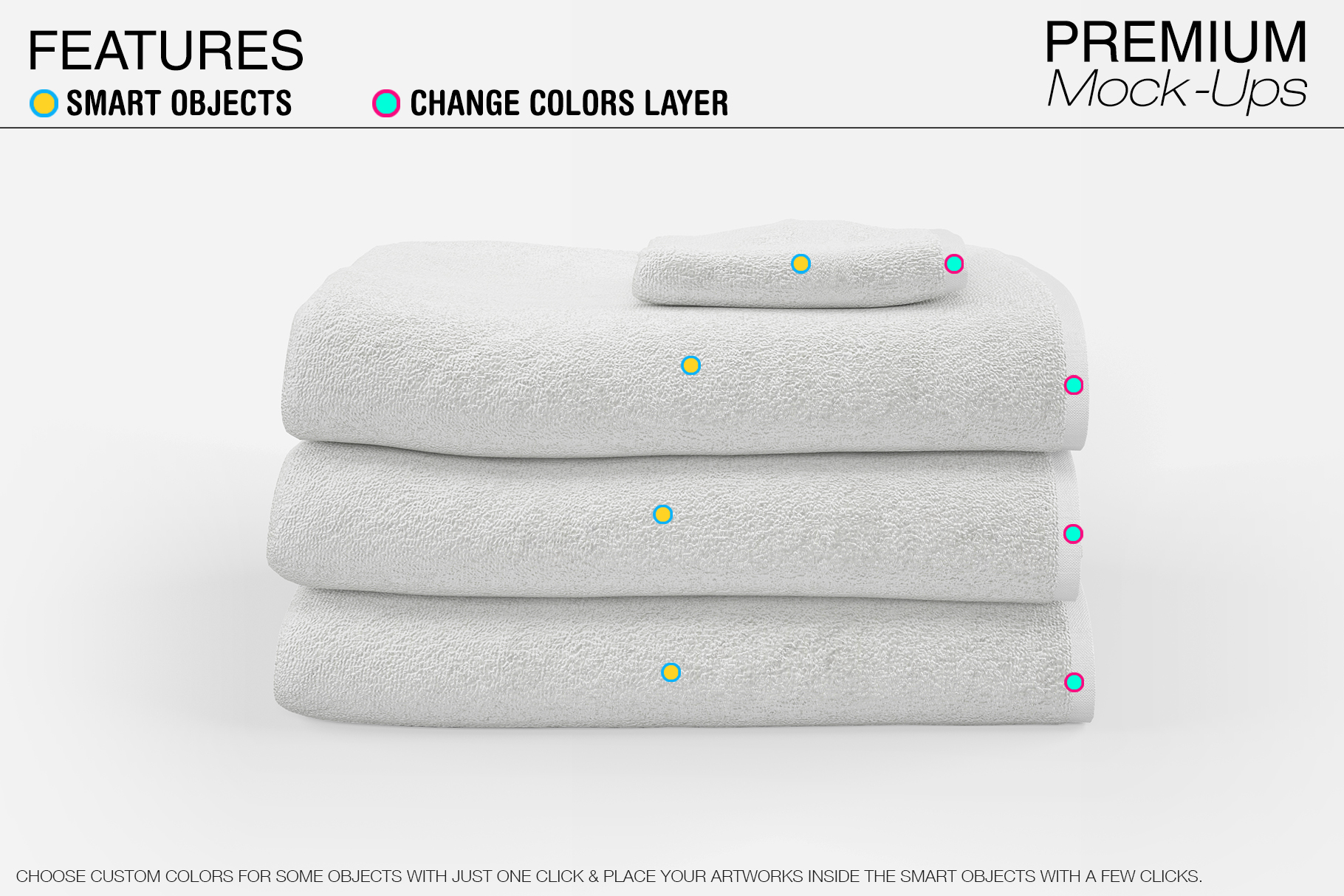 Bath Towels example image 13