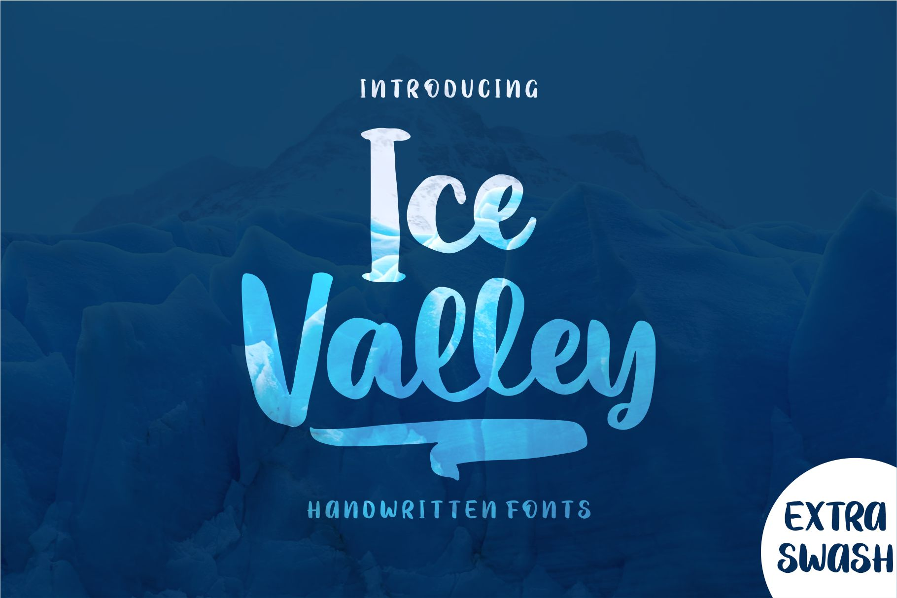 Ice Valley example image 1