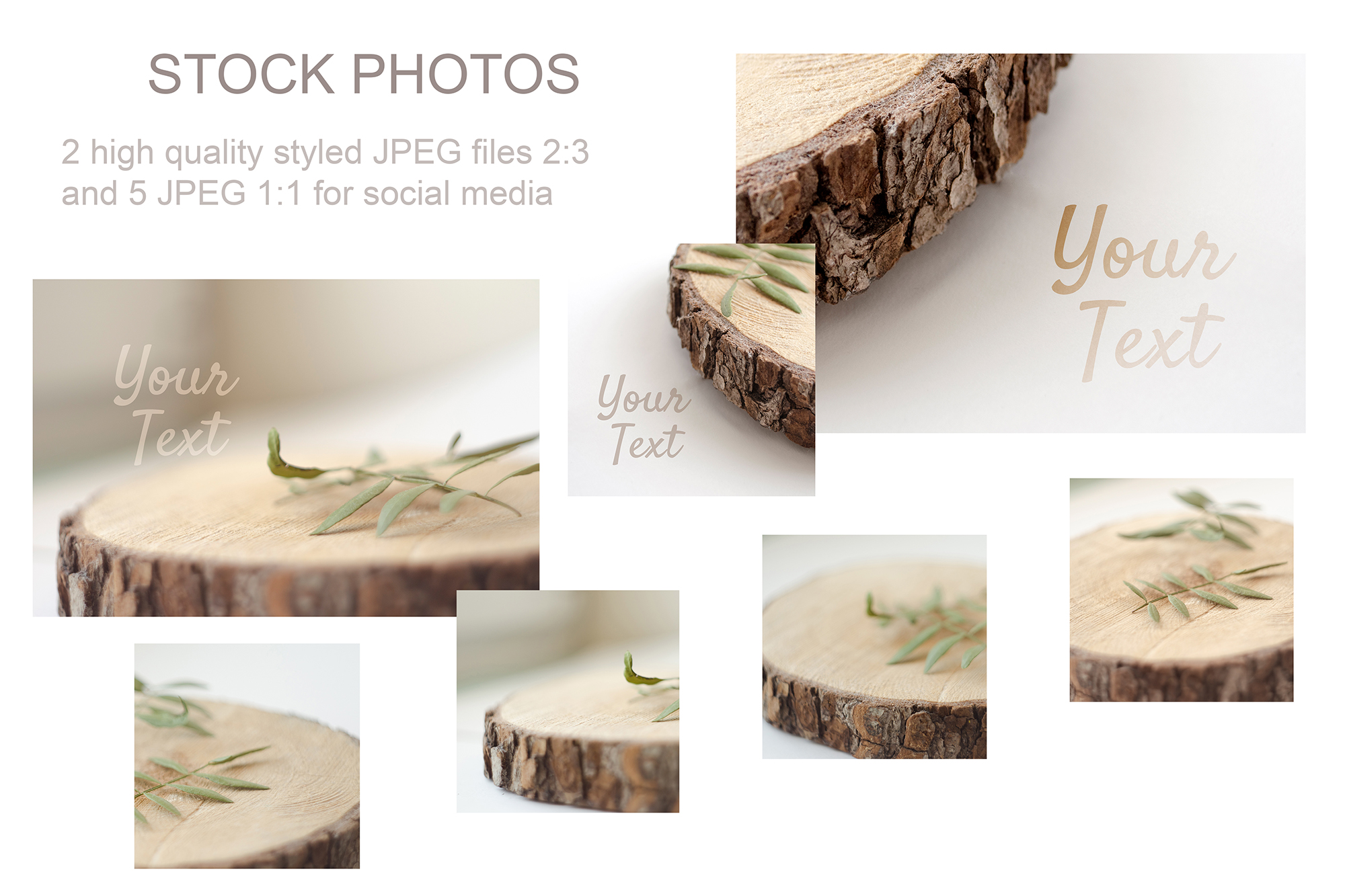 Stationery Mockup Card and Stock Photos example image 6