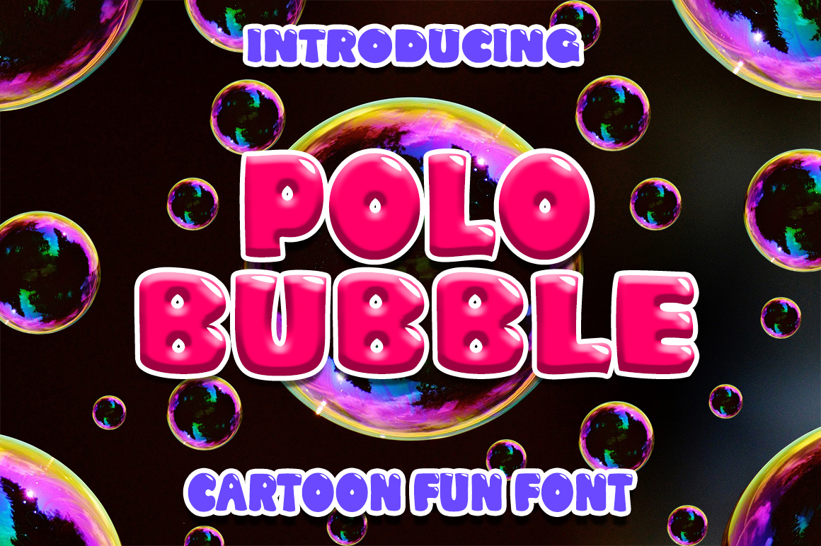 Polo Bubble example image 1