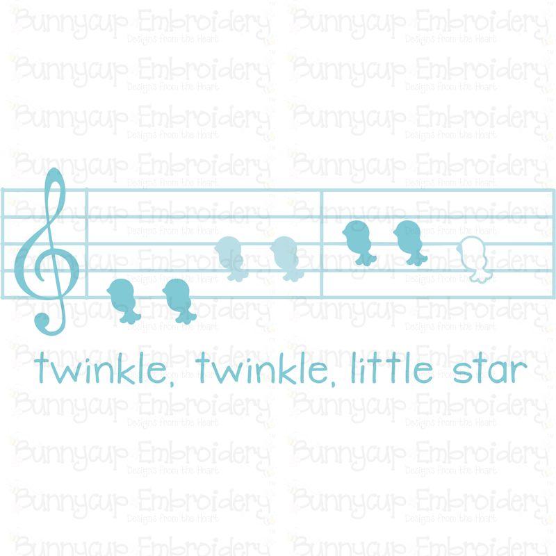 Music Bundle - SVG, Clipart, Printables example image 4