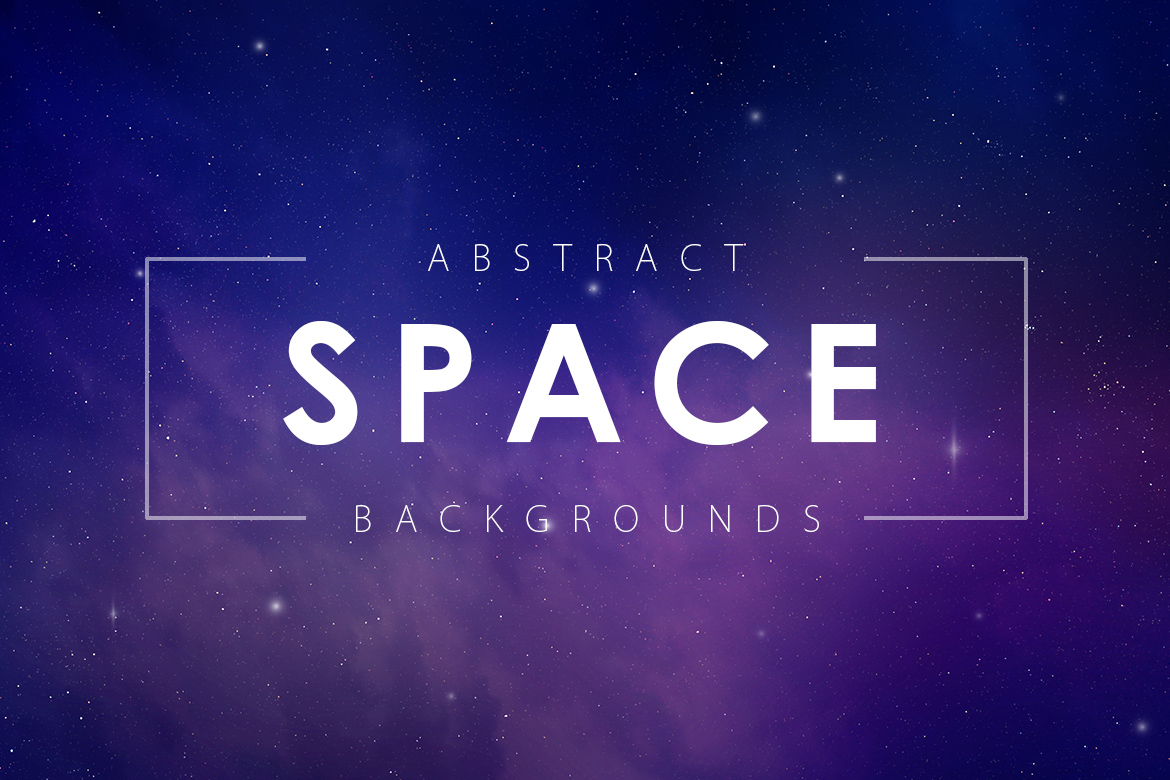 5 Space Backgrounds example image 1