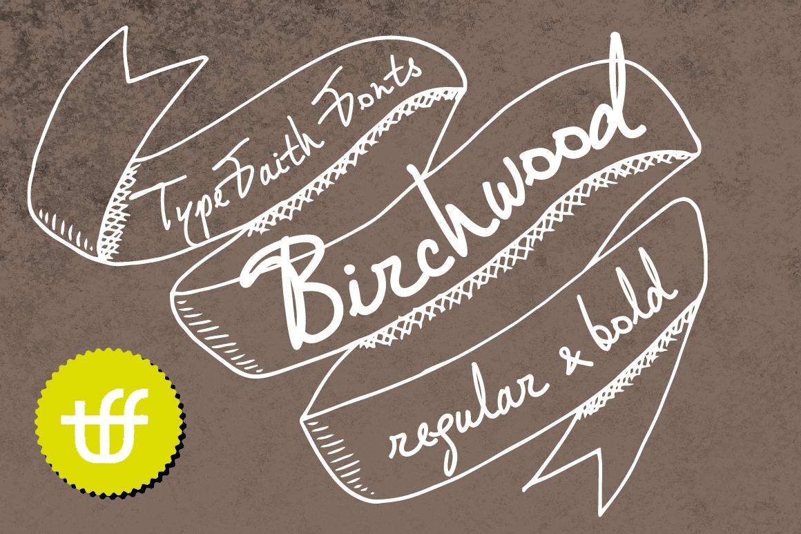 Birchwood example image 1