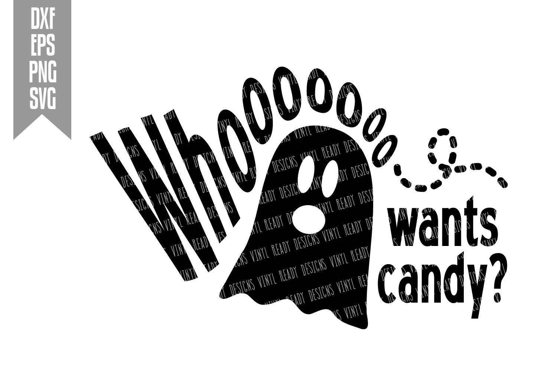 Halloween Bundle #1- 30 designs - Vector Clip Art File example image 30