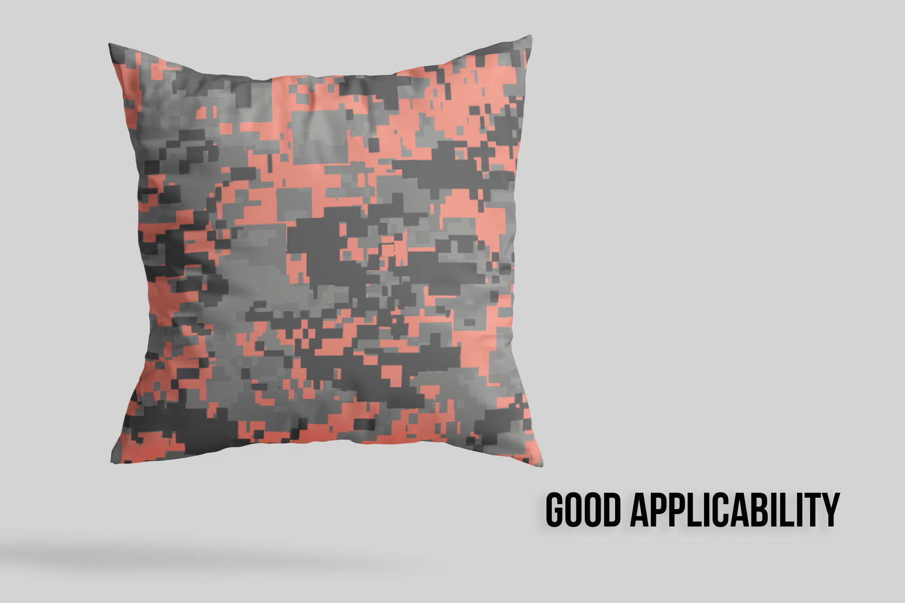 10 Pixel Camouflage Patterns example image 5