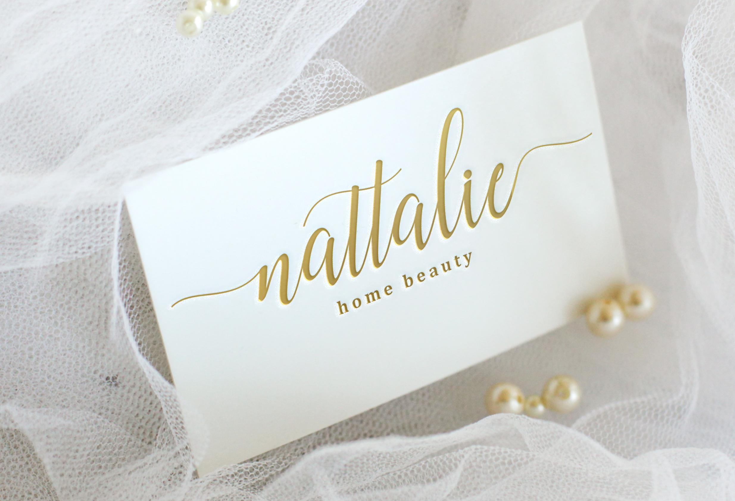 Nattalia Script example image 2