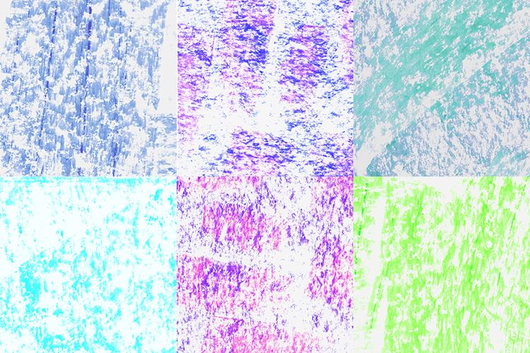 Pastel texture example image 3