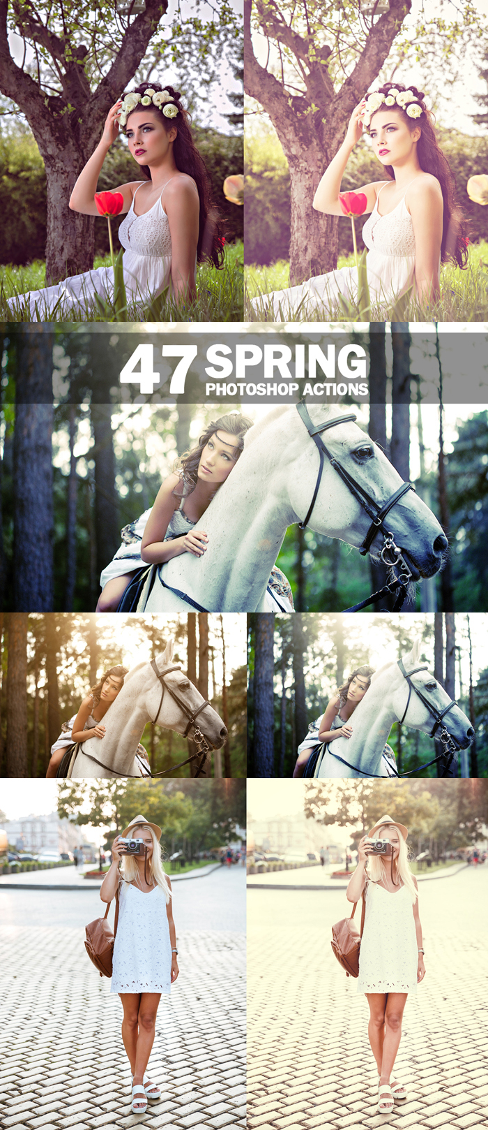 1850 Photoshop Actions example image 13