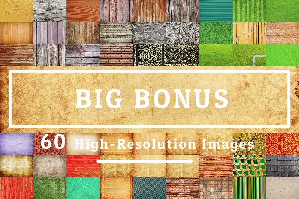 50 Texture Background Set 01 example image 9