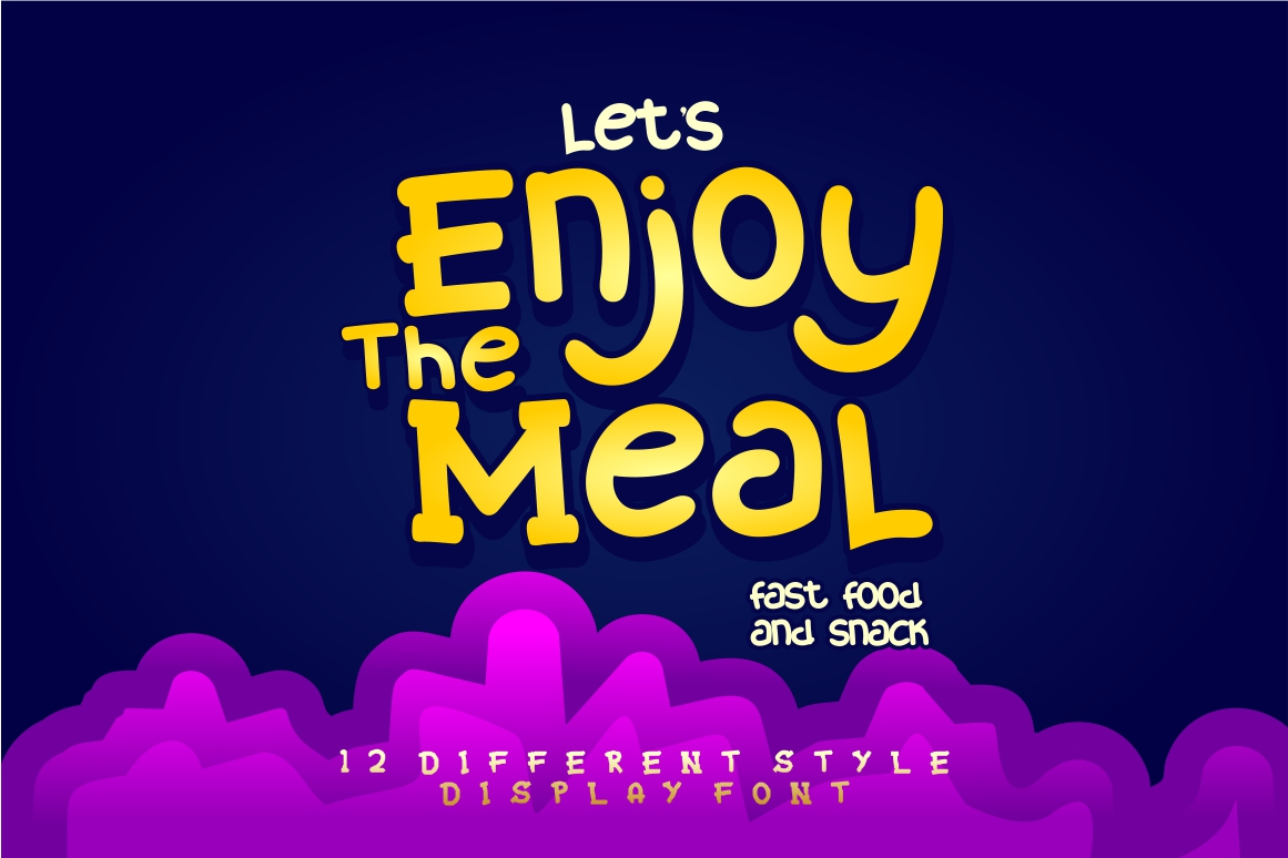 Mixy Missy - 12 Style Display Font example image 9