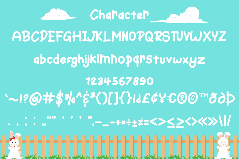 Bunny Hopper example image 6
